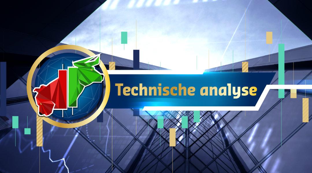 Technische analyse Bitcoin 10.03.2021