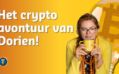 Crypto is een rollercoaster van emoties