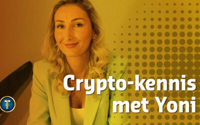 Crypto-Kennis met Yoni, NFT's