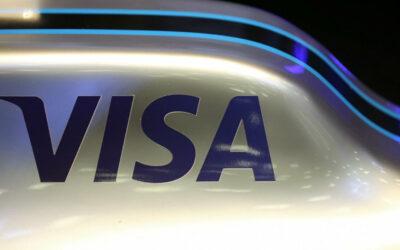 Visa zet in op verdere crypto adoptie!