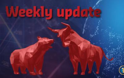 Weekly update – crash report
