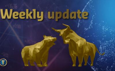 Wekelijkse update 3 – 9 mei