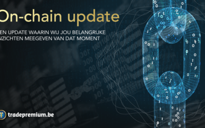 On-chain analyse update over Bitcoin 21.10.2021