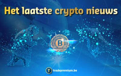 Het laatste crypto nieuws 11 -17 oktober