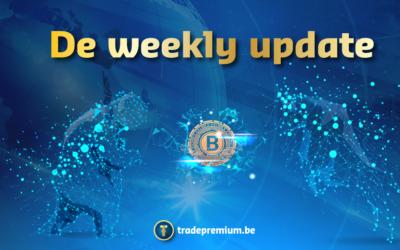 Het laatste crypto nieuws 18 – 24 oktober